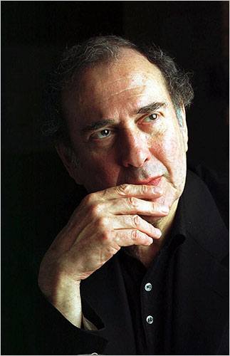 The works and techniques of harold pinter