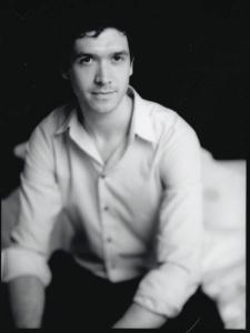 Paul Carey